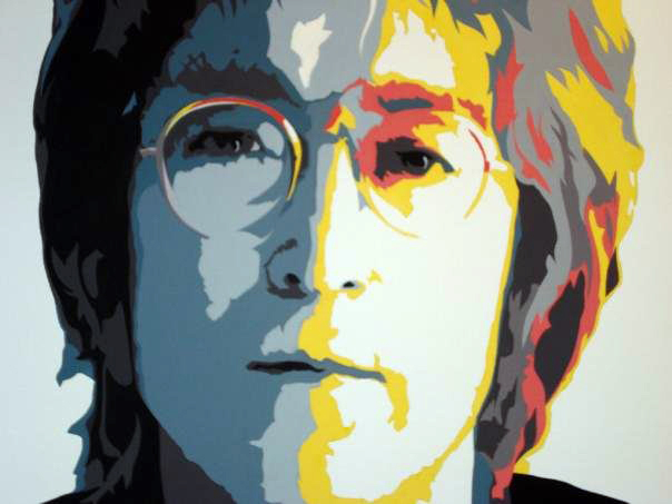 john lennon character analysis Additionally, the song real love—a lennon demo reworked and overdubbed by mccartney, harrison and starr for the compilation anthology 2—was included on the black album included with the three-disc collection was a set of liner notes in the form of a personalised letter from hawke to his daughter, explaining his motivation for.